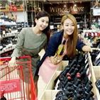 와인,행사,매출,할인,판매,규모,이마트,올해,점포