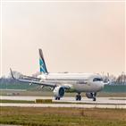 항공,비행,에어부산