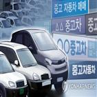 중고차,상생,기부,방안,현대차,판매,생계형,적합업종