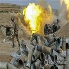 시리아,터키,아제르바이잔,무장조직,지원,분쟁