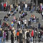 독일,인구,감소,코로나19