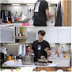 류수영,스토,제작진,요리,살림꾼,설거지