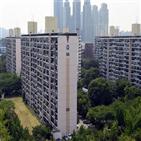 재건축,설립,사업,아파트,중층,개포주공5,단지