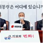 김종인,비핵화,북한
