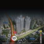 장승배기역,단지,힐스테이트,동작구,지하철,가칭,예정