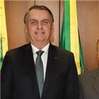 부패,수사,브라질,대통령,보우소나,여권