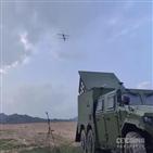 드론,중국,전략