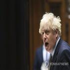 존슨,총리,영국,협상,합의,모델,자유무역협정