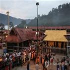 인도,사원,경제,유명,방역,확진