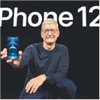 중국,아이폰,아이폰12,애플,소비자,수요,교체