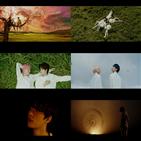 투모로우바이투게더,타이틀곡,영상,모습