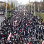 시위,대선,루카셴코,야권,대통령,벨라루스,주말