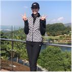 김주희,골프,시험,티칭프로,유소연