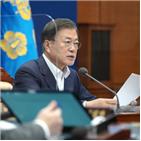 청와대,장관,수사지휘권,입장,추미애