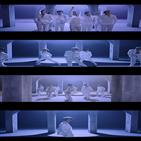 데이지,펜타곤,퍼포먼스,뮤직비디오