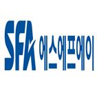 스마트팩토리,솔루션,에스에프에이,글로벌,비전,산업,장비,기술