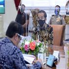 백신,인도네시아,접종,코로나19,정부,인증