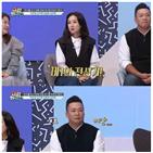 김지혜,박준형