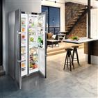 냉동고,온도,프리미엄,국내,독일,냉장,리페르,식재료