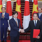 베트남,일본,혁신
