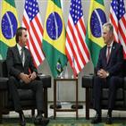브라질,화웨이,미국,정부,배제,사업