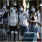중국,실업률,대졸자,일자리,홍콩