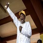 대통령,기니,대선,결과,발표,선거