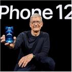 애플,생산,반도체,미국,혜택
