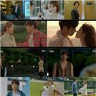 강아름,전지훈,데릭,스파이,사랑한,로맨스,방송,시청률