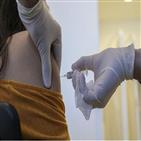 백신,아스트라제네카,사망