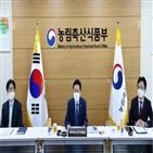 아세안,식량안보,한국