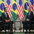 대통령,트럼프,브라질,보우소나,미국