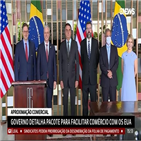 미국,브라질,정부,화웨이,중국,대통령