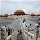 자금성,중국,청나라,역사,현재,조성,사진,베이징