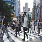 일본,투어,발생
