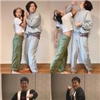마마무,딩가딩가,챌린지,댄스,선공개곡