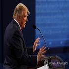 트럼프,대통령,북한,바이든,오바마,후보