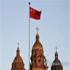 중국,교황청,합의,주교,임명,정부,연장,관계