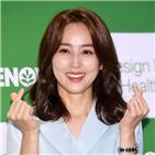 한혜진,배우,에이스팩토리,전속계약