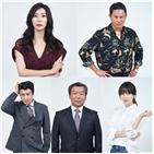 성현아,지은,옥지영,불새,김병춘
