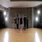 호동,동동신기,댄스,환상동화,영상,아이즈원