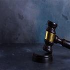 재판부,혐의
