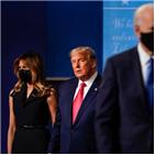바이든,트럼프,후보,대통령,민주당,포인트,대선,여론조사,경합주