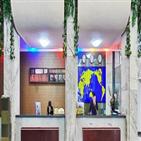북한,호텔,평양,특징