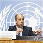 북한,코로나19,유엔,인도주의,사건,보고관