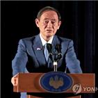 총리,납치,중국,스가,이날,관계,북한