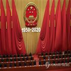 중국,미국,경고,전쟁,주석
