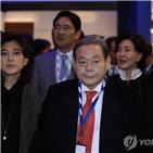삼성,회장,사업,정부