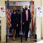 트럼프,대통령,플로리다,대선,투표