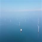 터빈,실증단지,해상풍력,설치,블레이드,전력,규모,한해,서남해,주민